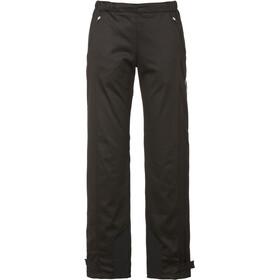 Gonso Riga Pantalon de cyclisme Thermo Confort Femme, black